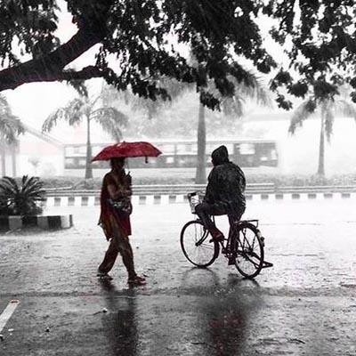 Rain-Updates
